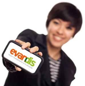 Evandis Infos septembre 2018