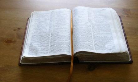La méfiance des musulmans envers la Bible