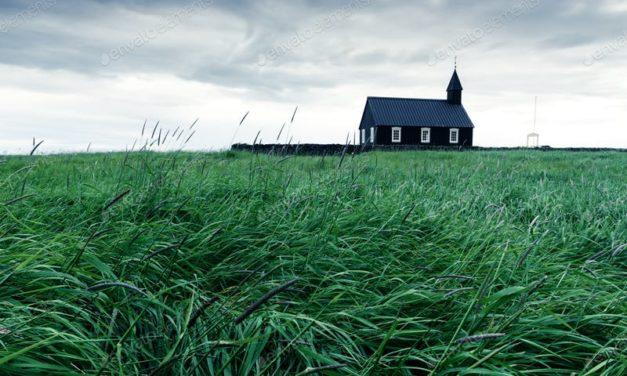 «Une église sans Christ»