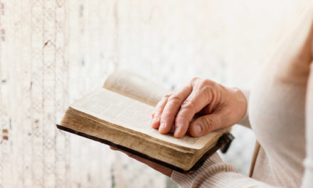 Proverbes 17 v 22