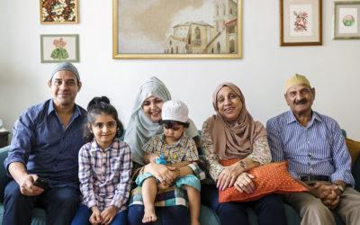 L'appel de Dieu concernant les musulmans