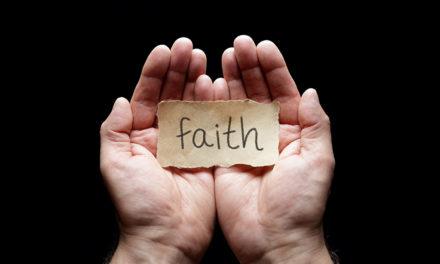 Qu'est-ce que la foi ?