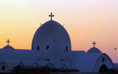 Les chrétiens d'orient I