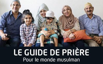 Les actions du ministère Evandis pour le monde musulman