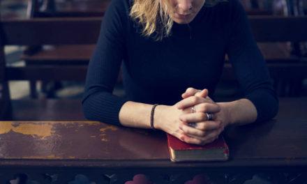Prière exaucée