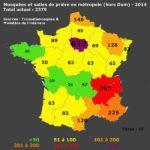 L'islam en France aujourd'hui