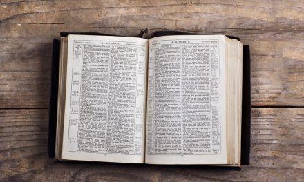 La Bible 1 : sa crédibilité