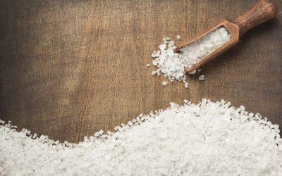 C'est vous qui êtes le sel de la terre