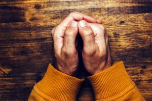 AVOIR LA FOI DE VOIR LES MUSULMANS VENIR À CHRIST