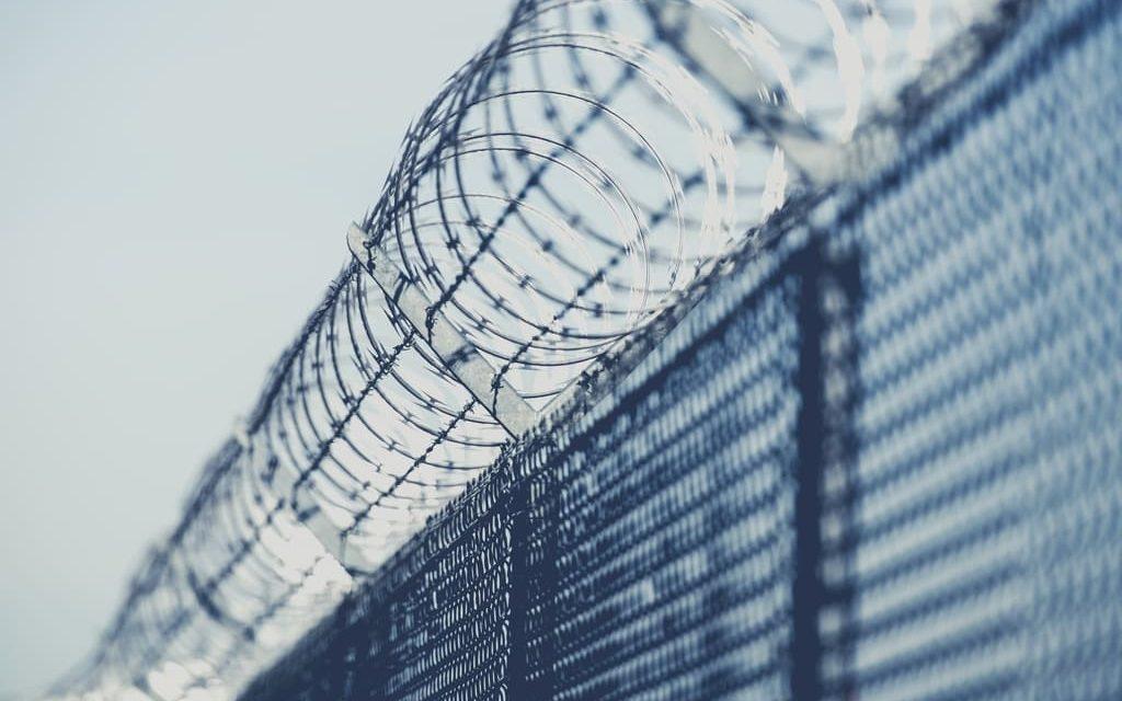 Les croyants emprisonnés