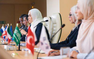 Les chefs d'états et de gouvernements islamiques