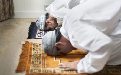 Les traditions de Muhammad