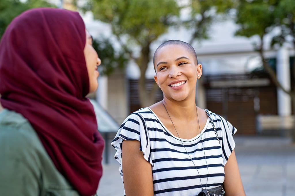 Témoigner islam