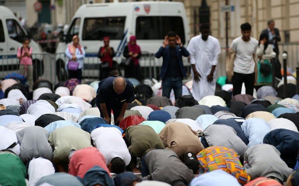 L'expansion phénoménale de l'islam