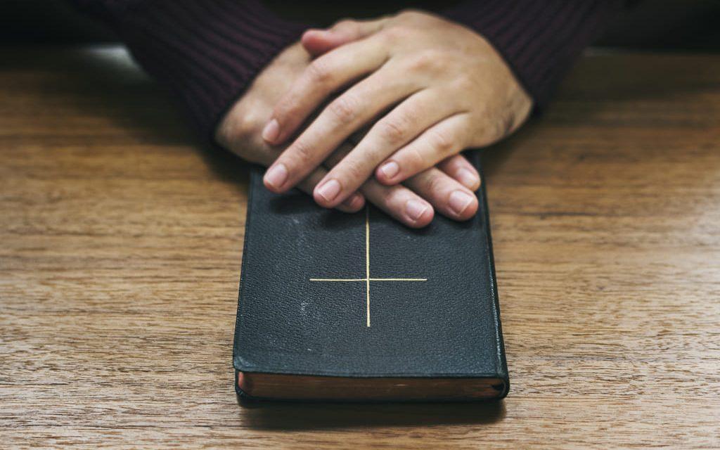 Tout ce que Dieu a préparé pour ceux qui l'aiment