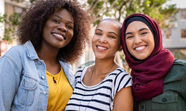 Bénir les musulmans que nous rencontrons