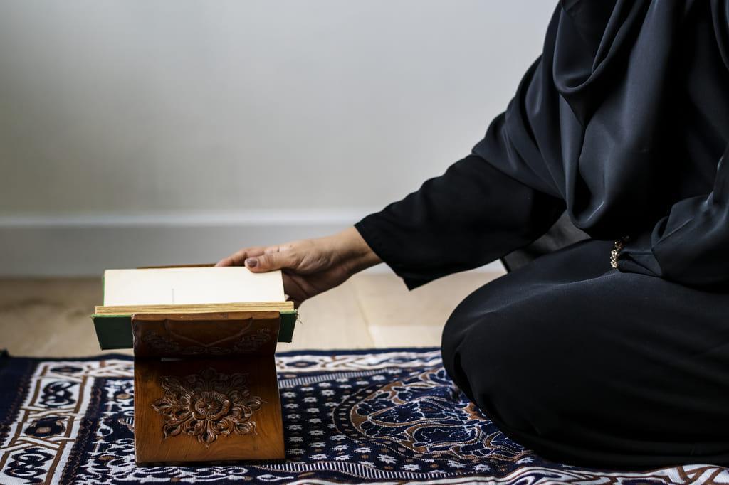 Coran incohérences