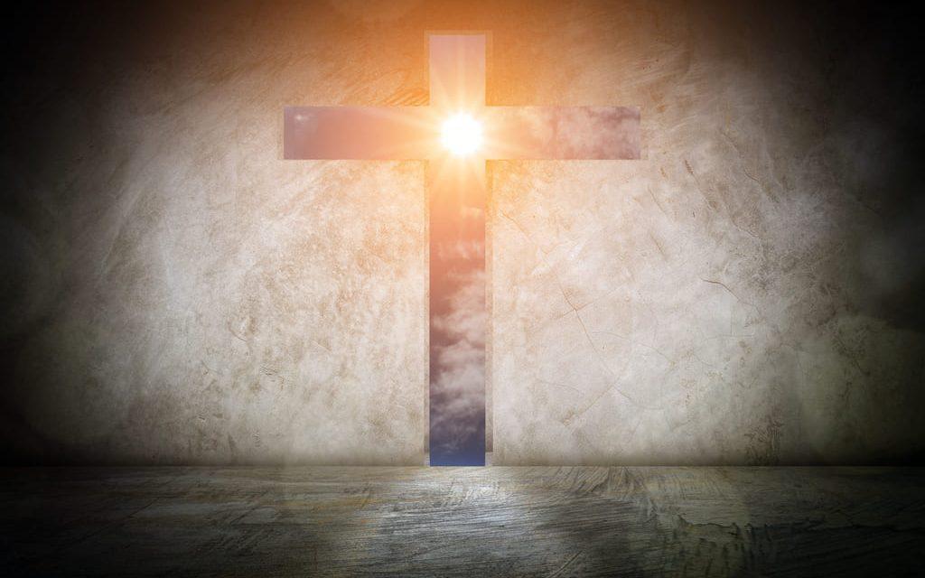Jésus s'intéresse à vous