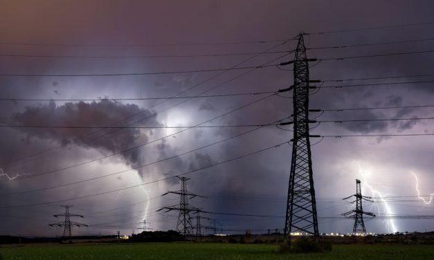 Les tempêtes de la vie