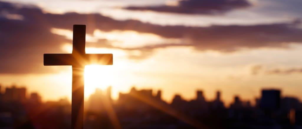 Les larmes de Jésus