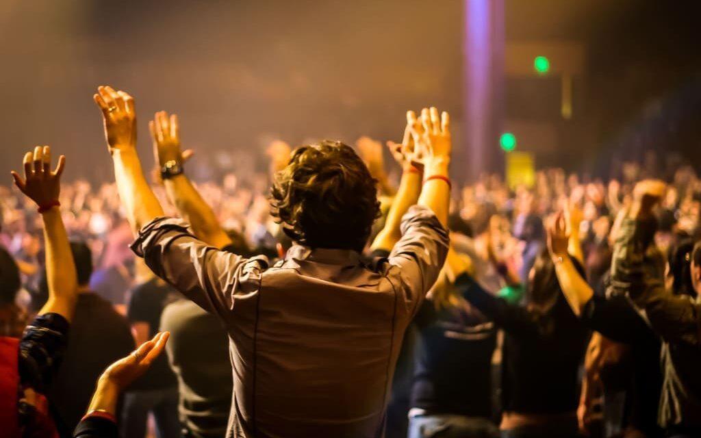 Vivre la pentecôte