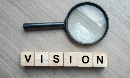 La vision, partie 2